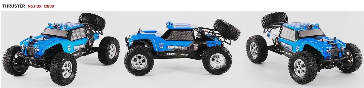 HBX 12889 Parts
