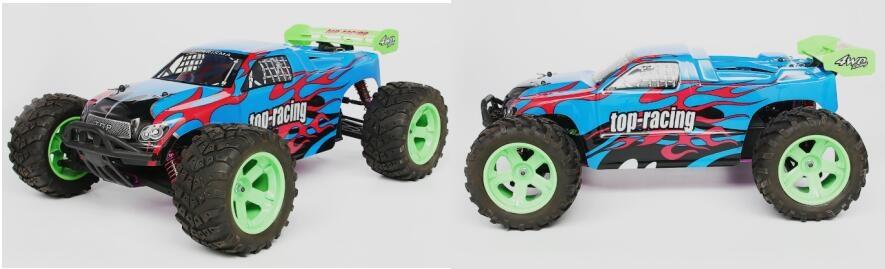 HBX 3338 Parts