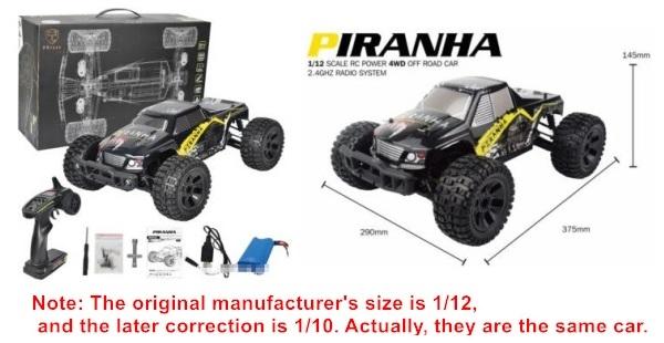PXtoys 9200 9200E Parts