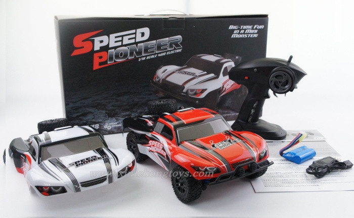 PXtoys 9301 Speed Pioneer Parts