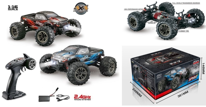 XinLeHong Toys 9135 Parts