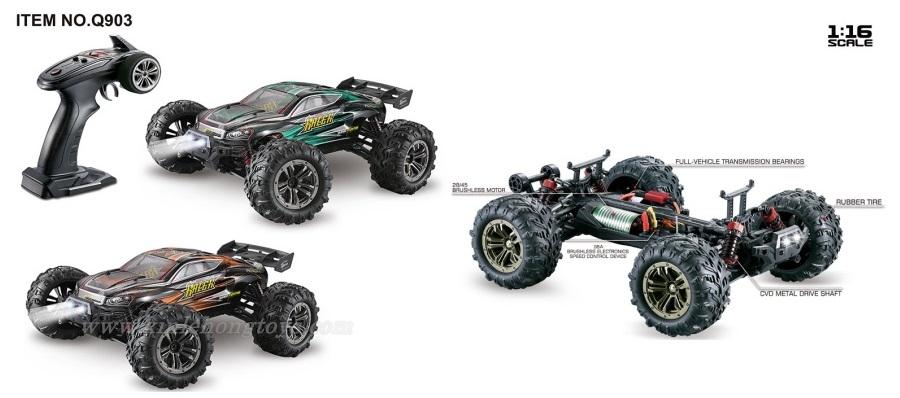 XinleHong Toys Q903 Parts