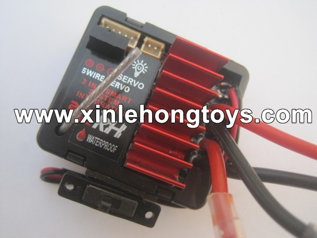 REMO HOBBY Dingo 1651 Parts ESC Circuit Board E9901