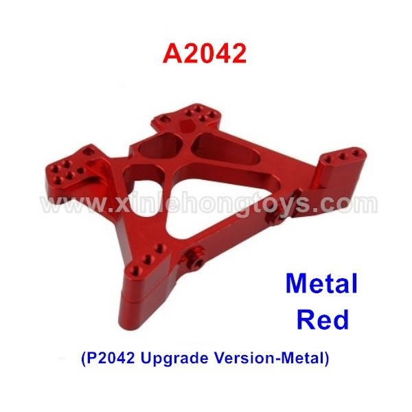 REMO HOBBY 1025 Upgrade Parts Metal Rear Shock Tower A2042 P2042