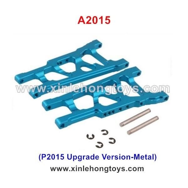 REMO HOBBY 1025 Upgrade Parts Metal Suspension Arms A2015 P2015