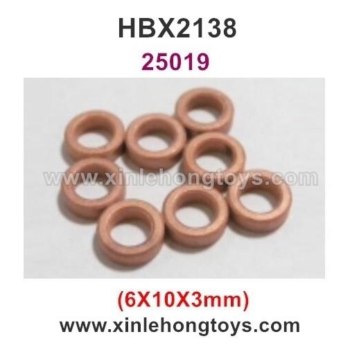 HaiBoXing HBX 2138 Parts Bearing 25019