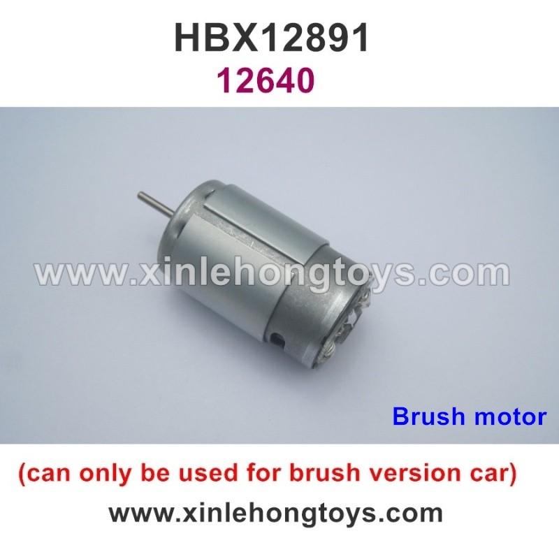 HBX 12891 Dune Thunder Parts Motor 12640