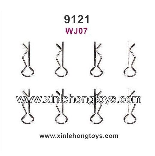 XinleHong Toys 9121 Parts Shell Pin 15-WJ07