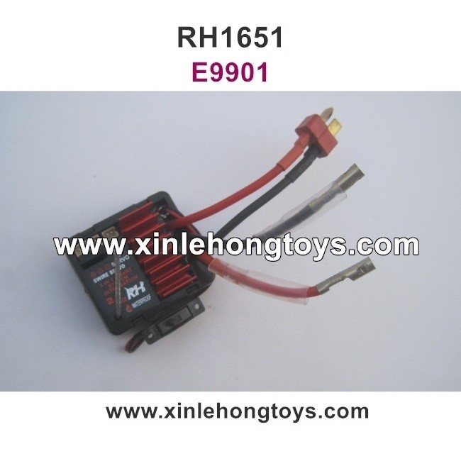 REMO HOBBY Dingo 1651 Parts ESC Circuit Board E9901