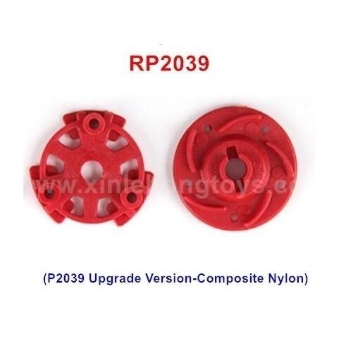 REMO HOBBY parts RP2039 (P2039 Upgrade Version-Composite Nylon)