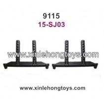 XinleHong Toys 9115 S911 Parts Car Shell Bracket 15-SJ03