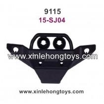 XinleHong Toys 9115 S911 Parts Front Bumper Block 15-SJ04