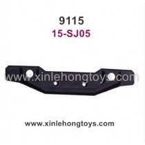 XinleHong Toys 9115 S911 Parts Rear Bumper Block 15-SJ05
