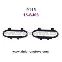 XinleHong Toys 9115 S911 Parts Bumper Link Block 15-SJ06