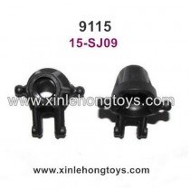 XinleHong Toys 9115 S911 Parts Universal joint Cup, Steering Cup 15-SJ09