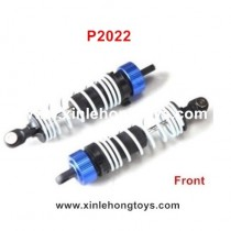 REMO HOBBY 1025 Parts Front Shock P2022