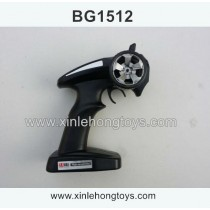 Subotech BG1512 Parts Transmitter