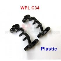 WPL C34 Parts Rod Holder