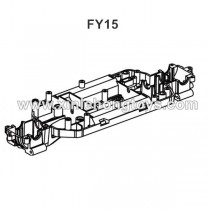 Feiyue FY-15 Parts Vehicle Bottom, Car Chassis F20016