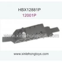 HaiBoXing HBX 12881P Parts Bottom Chassis 12001P