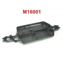 HBX 16889A Ravage Parts Chassis M16001
