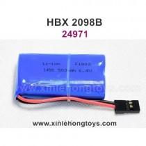 HBX 2098b Battery 24971