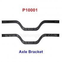 HG P401 P402 Parts Axle Bracket P10001