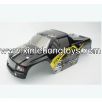 ENOZE 9200E Parts Car Shell, Body Shell