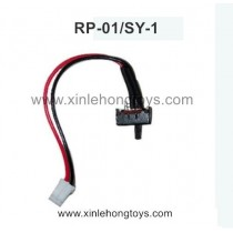 RuiPeng RP-01 SY-1 Parts Switch wire RP-KGX1