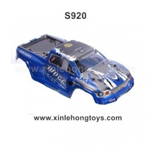 GPToys Judge S920 Parts Car Shell, Body Shell