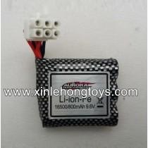 XinleHong Toys 9123 Battery