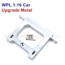 WPL C34 Upgrade Metal Tail Beam