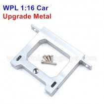 WPL B-1 B-16 Upgrade Parts Metal Tail Beam