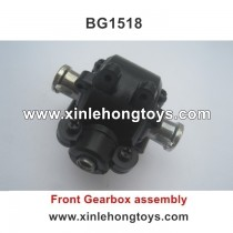 Subotech BG1518 Parts Front Gearbox assembly