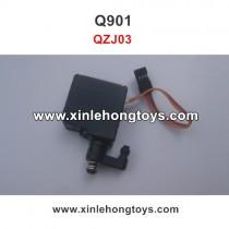 XinleHong Q901 Servo Q901-QZJ03