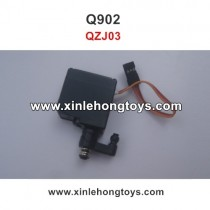 XinleHong Q902 Steering Servo Q901-QZJ03