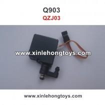 XinleHong Q903 Steering Servo Q901-QZJ03