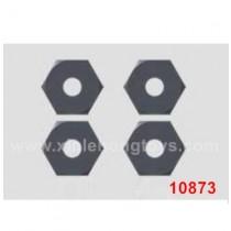 VRX RH1050 MC31 parts Wheel Hub 10873