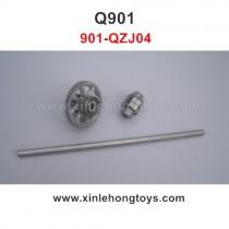 XinleHong Q901 Parts Main Drive Shaft Assembly 901-QZJ04