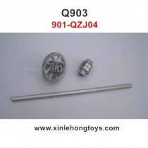 XinleHong Q903 Parts Main Drive Shaft Assembly 901-QZJ04