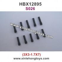 HBX Transit 12895 Parts Screw S026