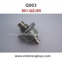 XinleHong Toys Q903 Spare Parts Differential