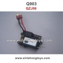 XinleHong Q903 Circuit Board, Receiver Q901-QZJ06