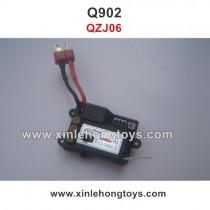 XinleHong Q902 Circuit Board, Receiver Q901-QZJ06