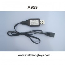 WLtoys A959 USB Charger