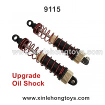 XinleHong Toys 9115 Upgrade Oil Shock Absorber