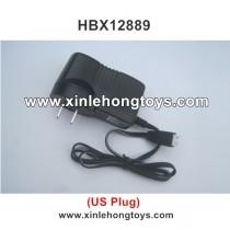 HBX 12889 Charger (US Plug)