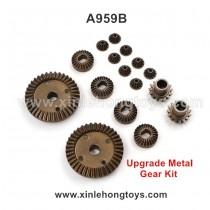 WLtoys A959B Upgrade Metal Gear Kit