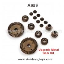 WLtoys A949 Upgrade Metal Gear Kit