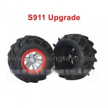 GPToys S911 FOXX Upgrade Tire, Wheel